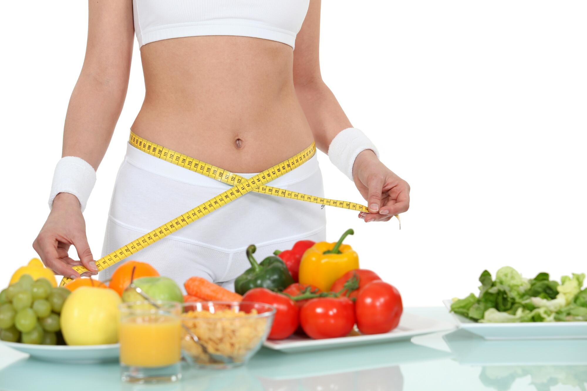 7 مكمّلات غذائيّة لحرق الدهون !